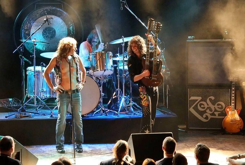 Lead Zeppelin 2014-1