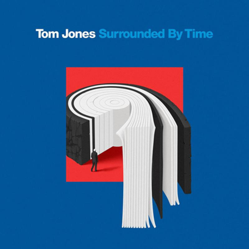 Cover Tom Jones - Surrounded By Time